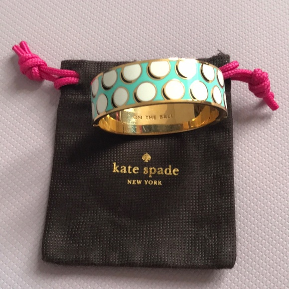 Kate Spade bangle
